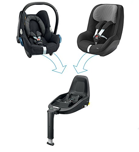 maxi cosi cabriofix babyschale. Black Bedroom Furniture Sets. Home Design Ideas