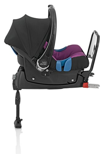 britax r mer baby safe isofix base preisvergleich. Black Bedroom Furniture Sets. Home Design Ideas