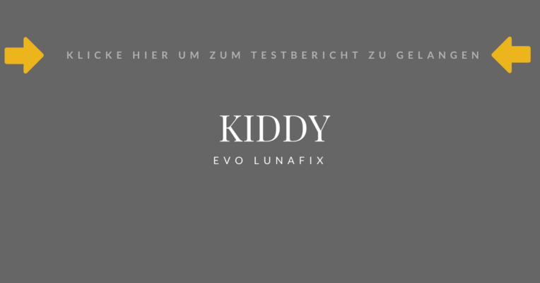 Kiddy Evo Lunafix Test