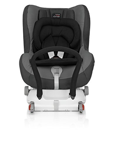 britax r mer autositz max fix ii reboarder gruppe 0 1. Black Bedroom Furniture Sets. Home Design Ideas